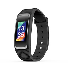 cheap Smart Technology-Bluetooth Calories Burned Pedometers Touch Sensor Supports Third Party App Installation Pulse Tracker Pedometer Activity Tracker Sleep