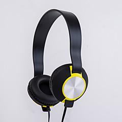 billiga Headsets och hörlurar-ditmo DM-5506 Headband Kabel Hörlurar Dynamisk Plast Spel Hörlur headset