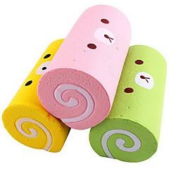 tanie Odstresowywacze-LT.Squishies / Squishy Zabawki do ściskania Cylindryczny Tort Zabawki biurkowe Stres i niepokój Relief Zabawki dekompresyjne Zabawne