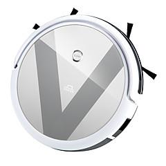 billige Smartrobotter-IMASS Robot Vacuum Renere A3 Fjernbetjening Våd og tør Mopping Selvopladning Fjernbetjening Automatisk Rensning Spot rengøring Edge Cleaning / Væltesikring / Antikollisionssystem / Slankt design