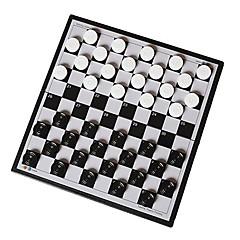 tanie Gra w szachy-Szachy Rodzina Interakcja rodziców i dzieci Miękkiego tworzywa Dla dziewczynek Dla dzieci Prezent 40pcs