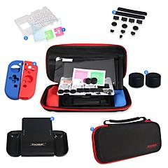 Χαμηλού Κόστους Nintendo Switch Accessories-Other Τσάντες, Θήκες και Καλύμματα Προστατευτικά Οθόνης Για Nintendo Switch Τσάντες, Θήκες και Καλύμματα Προστατευτικά Οθόνης Υψηλή
