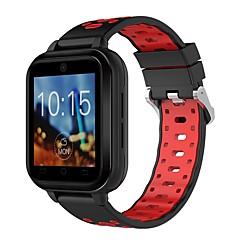 tanie Inteligentne zegarki-Inteligentny zegarek JSBP-Q1 Pro na Android6.0 Wi-Fi / GPS / 4G (WCDMA) / Kontrola APP Pulsometr / Stoper / Krokomierz / Powiadamianie o połączeniu telefonicznym / Rejestrator aktywności fizycznej