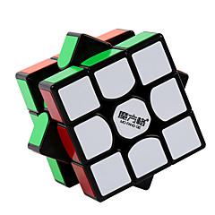 preiswerte -Magischer Würfel IQ - Würfel QI YI Warrior 3*3*3 Glatte Geschwindigkeits-Würfel Magische Würfel Puzzle-Würfel Kinder Spielzeuge Unisex Geschenk