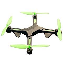 billige Fjernstyrte quadcoptere og multirotorer-RC Drone X7TW 4 Kanaler 6 Akse 2.4G Med HD-kamera 720P Fjernstyrt quadkopter FPV / En Tast For Retur / Auto-Takeoff Fjernstyrt Quadkopter