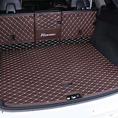 Automotivo Tronco Tapetes Para Carros Para Volvo 2010 S60l S60 XC60