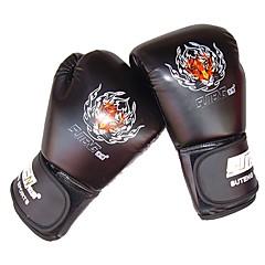 abordables Boxeo y Artes Marciales-Guantes para Saco de Boxeo para Boxeo Protector Cuero de PU 1