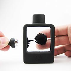 tanie Zabawki magnetyczne-1 pcs Zabawki magnetyczne Ferrofluid Klocki Kostka do układania Rozciągliwy / a Typ magnetyczny Przeciwe stresowi i niepokojom Magnetyczne Fantazje Dla dzieci Dla chłopców Dla dziewczynek Zabawki