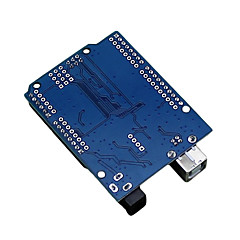 رخيصةأون -متحكم إشارة متحكم atmega328p ch340g أونو r3 أوسب متحكم هغ