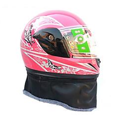 tanie Kaski i maski-010 Kask pełny Doroślu Damskie Kask motocyklowy Dowód Wiatr Odporne na wstrząsy Chroniący/a przed promieniowaniem UV