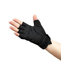 tanie Rękawiczki motocyklowe-outdoor black hawk taktyczne rękawice pół palca rękawice antypoślizgowe