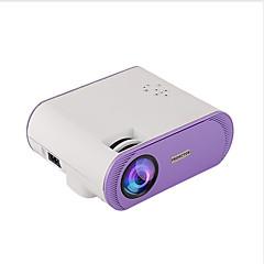 tanie Projektory-Factory OEM P368 LCD Mały projektor LED Projektor 3200 lm Android 4.4 Wsparcie 1080p (1920x1080) Ekran / XGA (1024x768) / ±15°