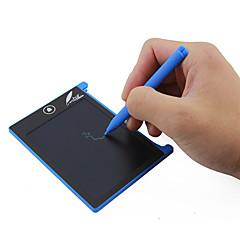 Χαμηλού Κόστους Graphics Tablets-chuyi dz0058-04 σχεδίασης γραφικών πίνακα 4,4 ιντσών σχεδίασης παιδιών doard lcd
