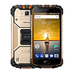 "billiga Mobiltelefoner-Ulefone Armor 2 5 inch "" 4G smarttelefon ( 6SE + 64GB 16MP MediaTek Helio P25 4700mAh)"