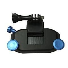 tanie Kamery sportowe i akcesoria GoPro-Wiązanie Podtynkowy Dla Action Camera Wszystko Univerzál Tworzywa sztuczne - 1