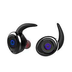 billiga Headsets och hörlurar-AWEI T1 I öra Bluetooth 4,2 Hörlurar Dynamisk Mahogany Sport & Fitness Hörlur Mini / Bekväm / Ljudisolerande headset
