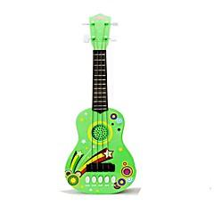 tanie Instrumenty dla dzieci-Gitara Oyuncak Müzik Aleti Dreadnought Cutaway Instrumenty muzyczne Gitara Muzyka Elektryczny