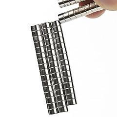 tanie Zabawki magnetyczne-100 pcs Zabawki magnetyczne Klocki Kostka do układania Magnes neodymowy Magnetyczne Przeciwe stresowi i niepokojom Zabawki biurkowe Ukojenie przy ADD, ADHD, niepokojach, autizmie Dla dorosłych Unisex