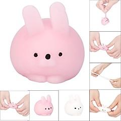 tanie Odstresowywacze-Zabawki do ściskania Kot Zabawki biurkowe Stres i niepokój Relief Zabawki dekompresyjne Animals Dla dorosłych