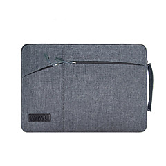 """billiga Laptop Bags-Fodral Fodral med handhållare Tyg Fallet täcker för 25cm 11 """" 30,5cm 10.1"""" 10.6 """" 11.6"""" 10,5 """"MacBook Air 11 tum Macbook Samsung"""