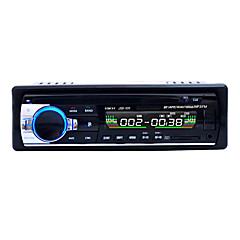 cheap Car DVD Players-Hands-free Multifunction Autoradio Car Radio Bluetooth Audio Stereo In Dash FM Aux Input Receiver USB Disk SD Card