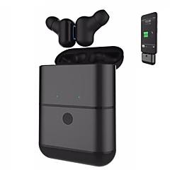 billiga Headsets och hörlurar-X2-TWS I öra Trådlös Hörlurar Dynamisk Acryic / Polyester Sport & Fitness Hörlur Mini headset