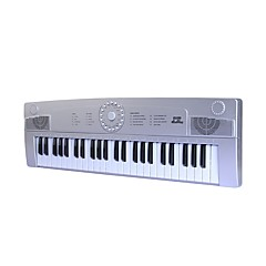 tanie Instrumenty dla dzieci-Keyboard Instrumenty muzyczne Muzyka Edukacja Dla chłopców Dla dziewczynek Zabawki Prezent