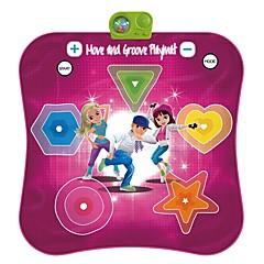tanie Instrumenty dla dzieci-Oyuncak Müzik Aleti Geometric Shape Prosty Muzyka Dla dzieci