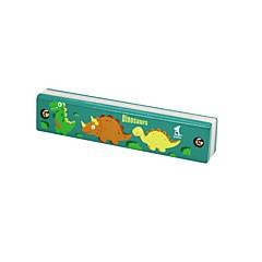 tanie Instrumenty dla dzieci-Harmonijka Instrumenty muzyczne Muzyka Dla dziewczynek 1pcs