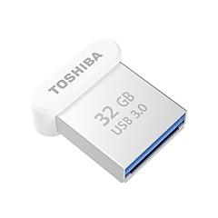 tanie Pamięć flash USB-Toshiba 32GB Pamięć flash USB dysk USB USB 3.0 Plastik Odporny na wstrząsy U364