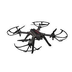 billige Fjernstyrte quadcoptere og multirotorer-RC Drone MJX B3H WIFI Fjernstyrt quadkopter Flyvning Med 360 Graders Flipp / Med kamera Fjernstyrt Quadkopter / Fjernkontroll / 1