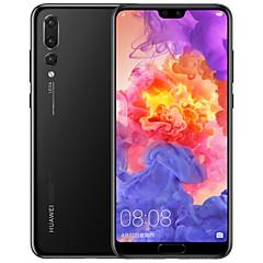 "billige Telefoner og nettbrett-Huawei P20 Pro 6.1 tommers "" 4G smarttelefon (6GB + 128GB 40+20+8 mp Hisilicon Kirin 970 4000 mAh mAh) / dual kameraer"