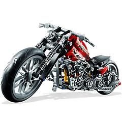preiswerte Spielzeug-Bausteine 374pcs Moto Exquisit Klassisch & Zeitlos Spielzeuge Geschenk