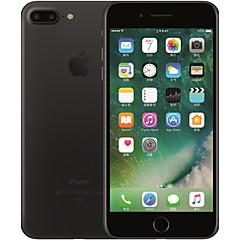 Χαμηλού Κόστους Ανακαινισμένο iPhone-Apple iPhone 7 plus 5.5inch 128GB 4G Smartphone - Ανακατασκευή(Μαύρο)