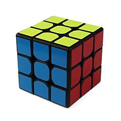tanie Kostki Rubika-Kostka Rubika 1 szt MoYu D0901 Tęczowa kostka 3*3*3 Gładka Prędkość Cube Magiczne kostki Puzzle Cube Lśniący Moda Zabawki Unisex Dla chłopców Dla dziewczynek Prezent