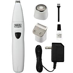 billige Barbering og hårfjerning-Factory OEM Hair Trimmers til Herrer 110-240 V Vannavvisende / Mini Stil / Avtagbar / Vaskbar / Lett og praktisk / Lettvekt