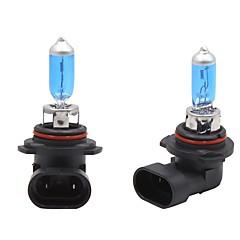 billige Tåkelys til bil-2pcs 9005 / 9006 Bil Elpærer 100W 1 LED Tåkelys / Dagkjøringslys / utvendig Lights For Universell Alle år