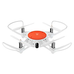 cheap Drones & Radio Controls-RC Drone Xiaomi Mitu Mini RC Drone BNF 4CH 6 Axis 2.4G With HD Camera 2.0MP 720P RC Quadcopter FPV / Headless Mode / 360°Rolling RC Quadcopter / 1 USB Cable Lead / 1 Battery For Drone