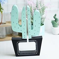billige Originale moroleker-Møntholder Kaktus Kreativ / utsøkt Barne / Teenager Gave