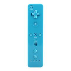 billiga Wii-tillbehör-WII Trådlös Spelkontrollörer Till Wii ,  Spelkontrollörer ABS 1pcs enhet