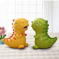 billige Originale moroleker-Møntholder Dinosaur / Tegneserie Søtt / Kreativ Barne / Teenager Gave