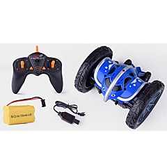 billige Fjernstyrte biler-Radiostyrt Bil 1 Kanal 2.4G Buggy (Off- Road) / Bil / Off Road Car 1:16 Børsteløs Elektrisk 10 km/h