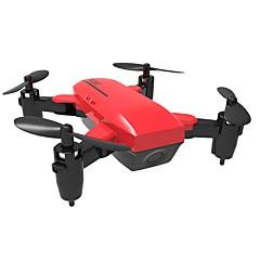 billige Fjernstyrte quadcoptere og multirotorer-RC Drone A801 BNF 4 Kanaler 6 Akse 2.4G Fjernstyrt quadkopter En Tast For Retur / Hodeløs Modus Fjernstyrt Quadkopter / Fjernkontroll / 1