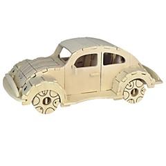 baratos -Quebra-Cabeças de Madeira / Brinquedos de Lógica & Quebra-Cabeças Inovador / Moda Escola / Novo Design / Nível Profissional De madeira