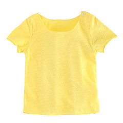 billige Babyoverdele-Baby Unisex Geometrisk Kortærmet Bluse