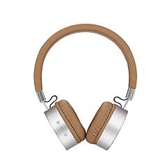 billiga Headsets och hörlurar-LH001 Headband Trådlös Hörlurar Dynamisk Aluminum Alloy / Konstläder Spel Hörlur Stereo headset