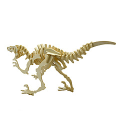 cheap -Jurassic Dinosaur Cool / Geometric Pattern Wooden 1pcs Kid's All Gift