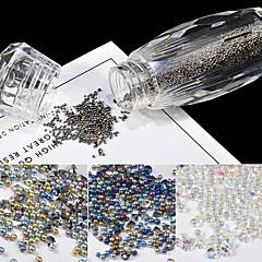 billiga Nagelvård och nagellack-1 pcs kristall / Stilig Nail Smycken Nail Art Design / Nail Art Forms