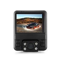 זול DVR לרכב-Blackview GS65H 720p / 1080p עיצוב חדש / מיני / יצירתי רכב DVR 150 מעלות זווית רחבה חיישן CMOS 2.4 אִינְטשׁ LCD דש קאם עם GPS / ראיית