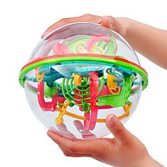 tanie Gry i puzzle-Piłki / MAZE / Piłka z labiryntem 1 pcs Dla dzieci / Dla dorosłych Unisex Prezent